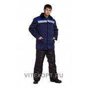 Куртка Бригадир мужская фото
