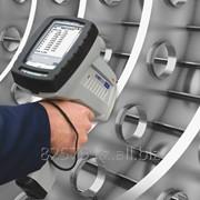 Услуги по проведению химического анализа и механических испытаний сталей и чугуна фото
