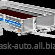 Бортовой прицеп Tiki Treiler CP327-DL фото