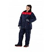 Куртка женская утепленная Деймос фото