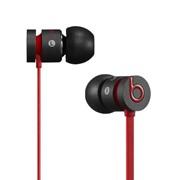 UrBeats Beats by Dr. Dre наушники внутриканальные проводные, Hi-Fi, Mic., без креплений, Чёрный фото