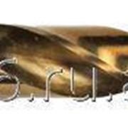 Сверло по металлу EKTO шлифованное HSS-G 5% Co DIN 338 13,0 мм, арт. DM-002-1300-0151 фото