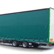 Тенты для грузовых автомобилей в Алматы фото