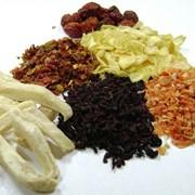 Сушённые овощи и зелень укроп, петрушка, кинза,паприка,лук,морковь,перец фото
