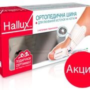 Ортопедическая шина Hallux (компл.2 шины) HL2 фото