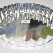 Форма для выпечки пирогов КФ-18.000 фото