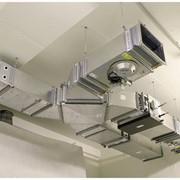 Системы кондиционирования и вентиляции различных производителей по выбору фото