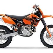 Мотоцикл-кросс KTM 450 SX-F фото