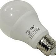 Лампа ЭРА светодиодная А60-13W-840-Е27 /10/100/ фото