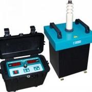 Аппарат испытания диэлектриков АИД-70 М фото