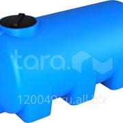 Пластиковая ёмкость для воды 1000 литров Арт.Н 1000 фото