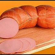 Изделия колбасные из мяса птицы фото