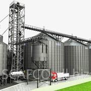 Семенная линия для кукурузы SCAFCO фото