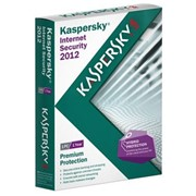Программа антивирусная Kaspersky Internet Security 2012 фото