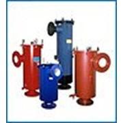 Линейный фильтр-сепаратор для ГСМ СЕРИЯ R (угловой) фото