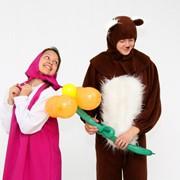 Маша и медведь для малышей фото