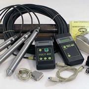 Комплект аппаратуры для статического зондирования грунтов ТЕСТ-К2 фото