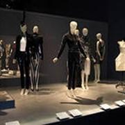 Организация выставок одежды фото
