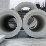 Труба железобетонная безнапорная Т 50.50-3 фото