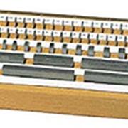 Меры длины концевые плоскопараллельные фото