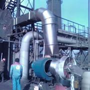 Установка вентиляционных систем- услуги специалиста. фото