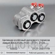 Цилиндр супорта Fenox 2121 Л фото