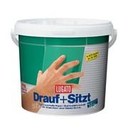 Клей для влажных помещений drauf+Sitzt Wasserdicht Lugato фото