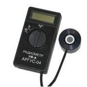 Радиометр ультрафиолетового излучения
