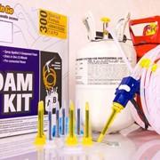 Foam Kit 200SR от Генерального поставщика по России (пенополиуретан ППУ своими руками) фото