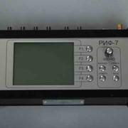 Высоковольтный цифровой рефлектометр РИФ-7 фото