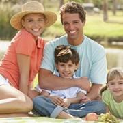 Отдых и оздоровление для всей семьи фото