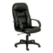 Кожаное кресло руководителя фото