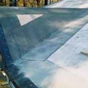 Подкладочный ковер РУФЛЕКС (Ruflex) 20 м.кв. самоклеящийся фото