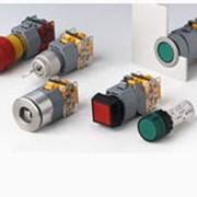 Кнопки, выключатели и клавиатуры EAO фото
