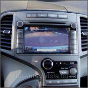 Штатная магнитола Toyota Venza TVZ-7585