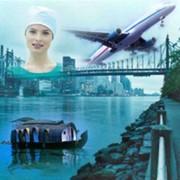 Медицинский зарубежный туризм