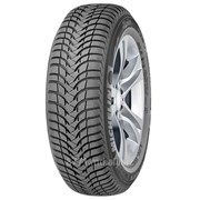 Автошины Michelin Alpin A4 фото