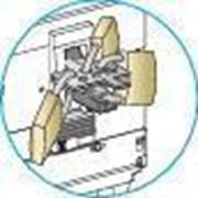 Блокировка рычага управления автомата съемное NS100/630 фото