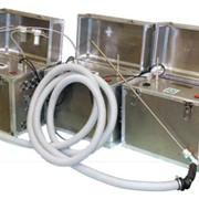 Газоаналитические системы: проектирование, разработка и производство фото