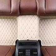 Коврики на Toyota RAV4 2006-2013 фото