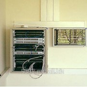 Услуга по разработке и пректированию компьютерных сетей фото