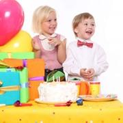 Детский День Рождения!!! фото