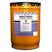 Мастика полимерно - битумная ISOBOX фото