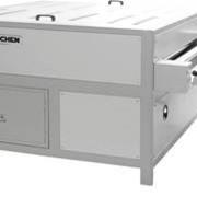 Станок для мытья и сушки стекла BX-1500A/BX-1800A (Export) фото