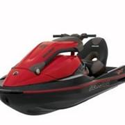 Гидроцикл BRP Sea-Doo 3D фото
