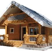 Конструкции деревянные: срубы, домики дачные, сэндвич-панели, дверные/оконные блоки в Украине, Купить, Цена, Фото фото