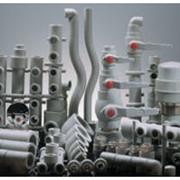 Трубопровод пластиковый Экопластик PPR фото