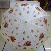 Зонт Мишки 50 см.141-273С фото