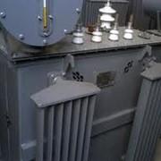 Сервисное обслуживание трансформаторных подстанций фото