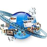 Подключение к интернету. PEOPLEnet Интертелеком Укртелеком МТС Коннек фотография